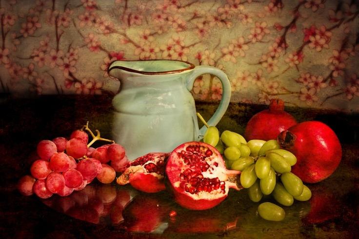 fructe smoothie