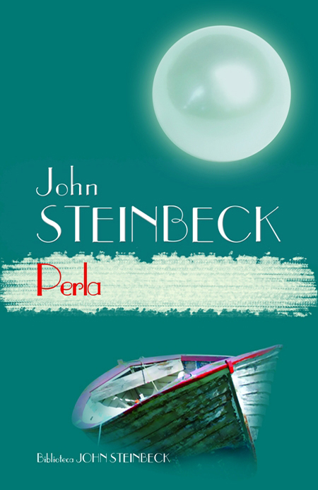 John-Steinbeck-Perla