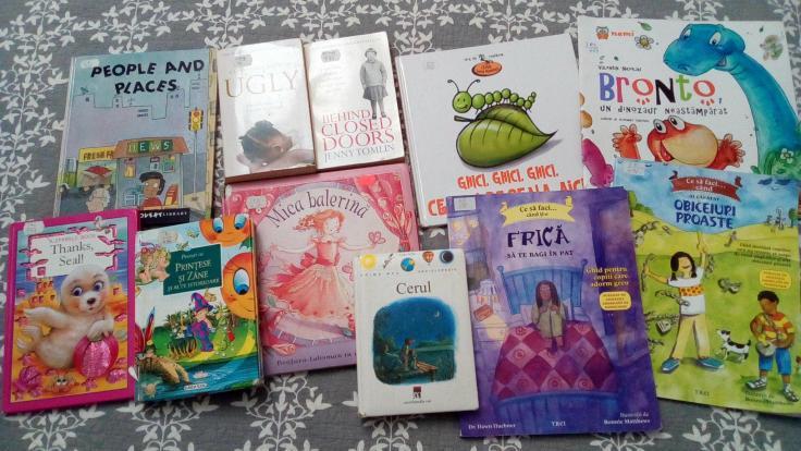 Carti biblioteca 1