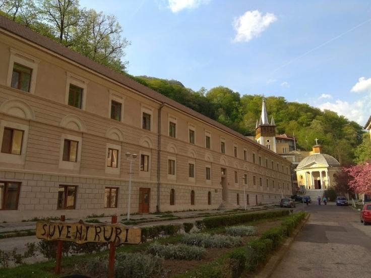 centrul istoric