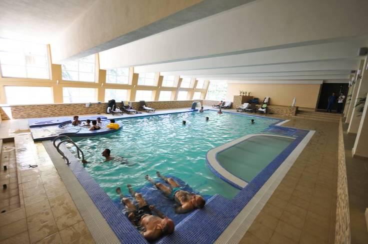 piscina.HotelAfrodita