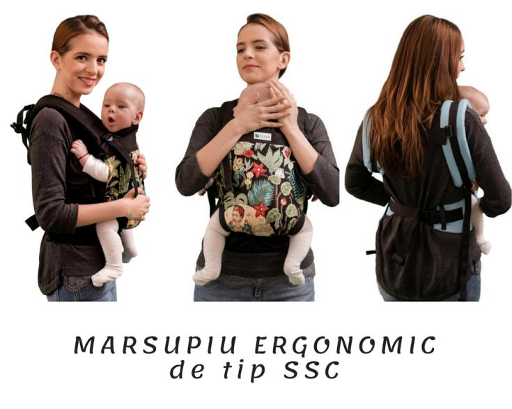 marsupiu ergonomic ssc elna
