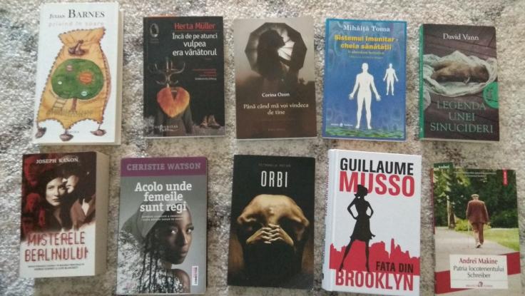 Schimb de cărți București