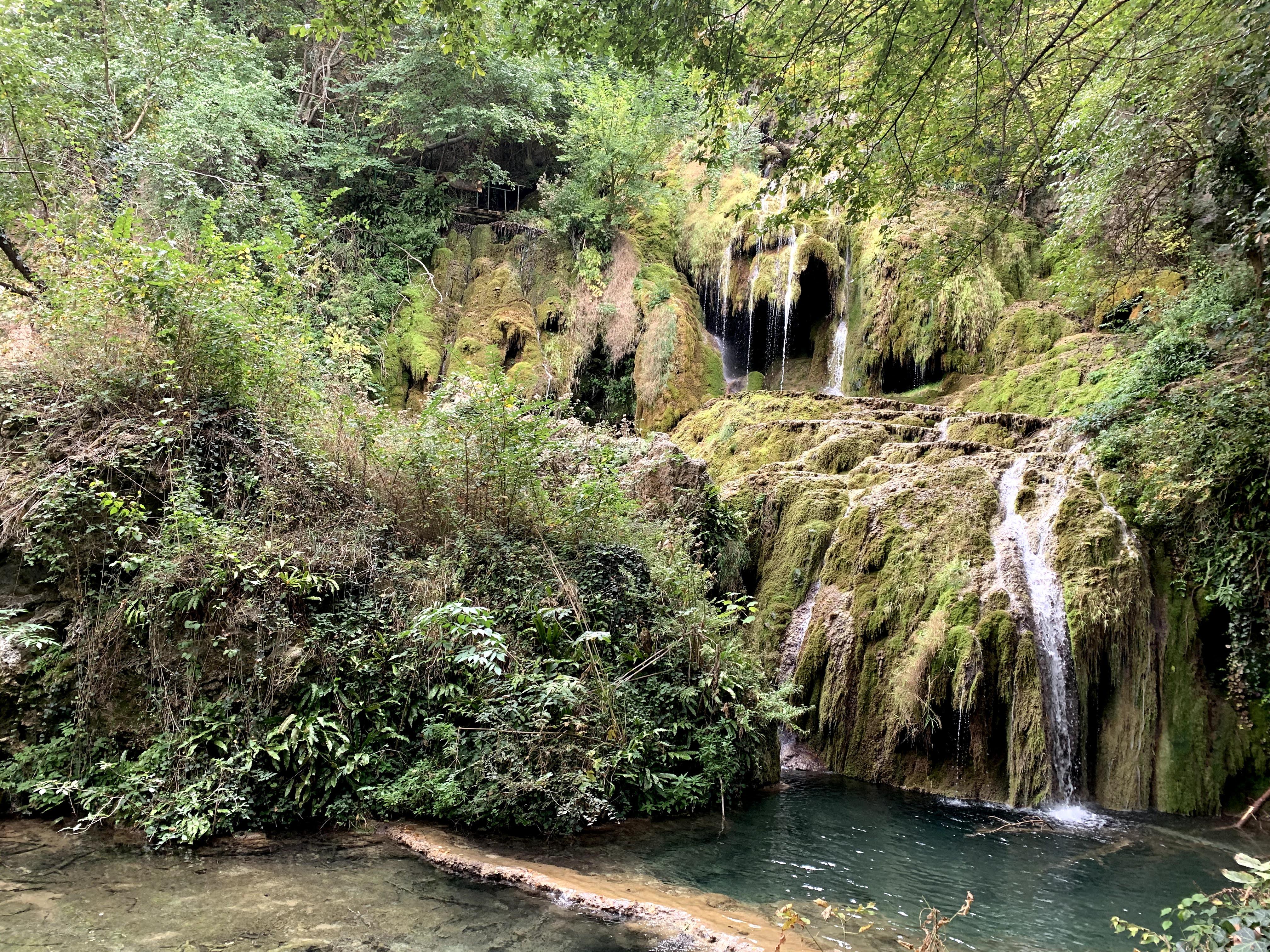 Trasee spectaculoase în apropiere de Veliko Tarnovo, la câteva ore de București