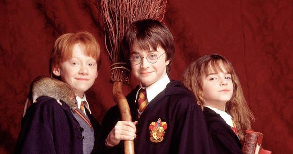 4 lucruri pe care le poate învăța copilul tău citind 'Harry Potter'