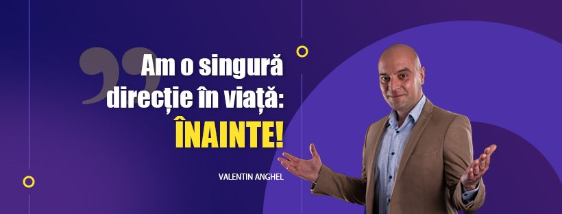 Fața umană a brokerului de credite: de vorbă cu Valentin Anghel, fondator & CEO AVBS Credit